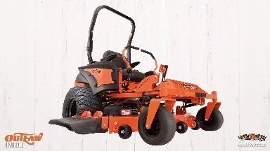 BadBoy Mower Sold at Karns Performance